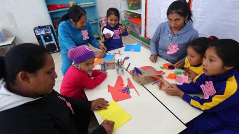 CADE Educación: Perú requiere un pacto por el sistema educativo