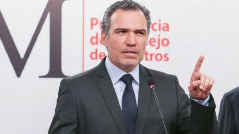 """Salvador del Solar: """"los libros son esenciales, pero los maestros también"""""""