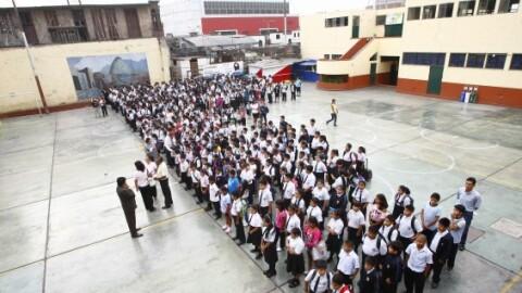 Educación: Apenas se ejecutó 30.6% del presupuesto en los cinco primeros meses del año