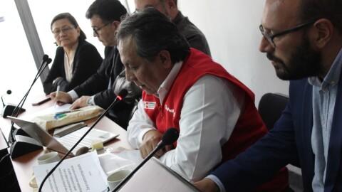 """Guido Rospigliosi: """"En el Minedu hay una apuesta por el reordenamiento territorial"""""""