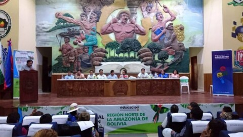 Bolivia, Perú y Brasil sientan bases para trabajo conjunto en educación alternativa y especial