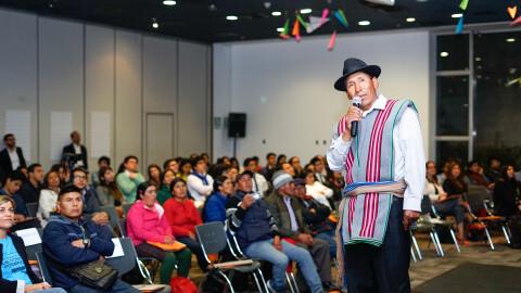 Enseña Perú conoca a participar en Voces por la Educación