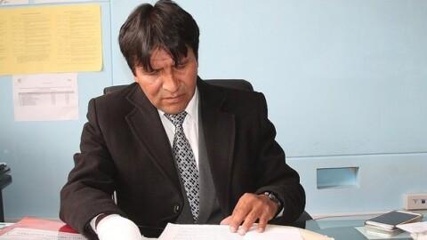 Huancavelica: mediante resolución DRE retira del cargo a director de UGEL