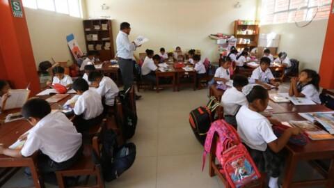 Perú: La larga lucha para aplicar el enfoque de género en escuelas