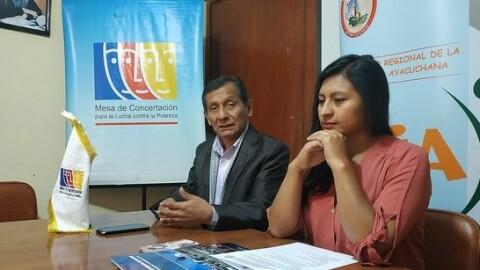 Ayacucho: Menos del 30% de educación secundaria accede a la educación superior