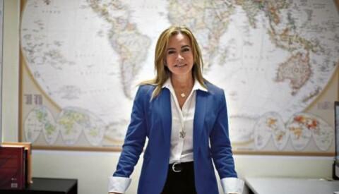 """Marilú Martens: """"La sociedad debe valorar más a los docentes"""""""