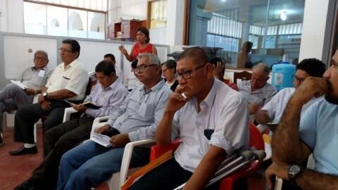 Loreto: Dan plazo a gobierno regional para pago de deuda social