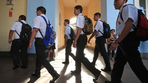 DRELM: expulsar a un alumno no soluciona el problema