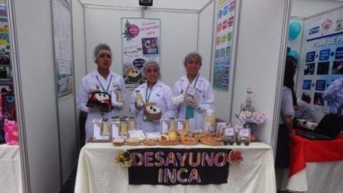 BPG 2019: La experiencia de innovación educativa de la DRE Cajamarca