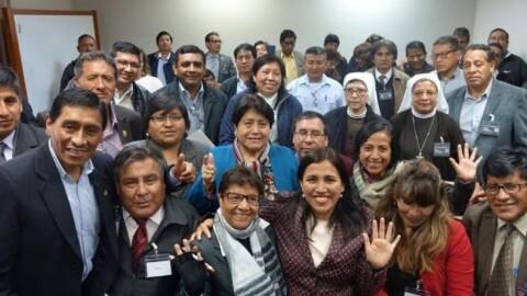 Flor Pablo: Los directores de ISTP deben ser los líderes de la reforma en la educación