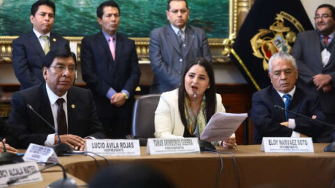Tamar Arimborgo: escucharé opiniones y propiciaré puentes en la comisión de Educación