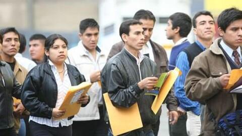 El 70% de jóvenes trabaja sin pasar por educación superior