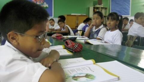 Minedu garantiza provisión de textos escolares para el período 2020
