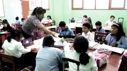 Una carrera docente sin exclusiones, un artículo de Richard Hurtado