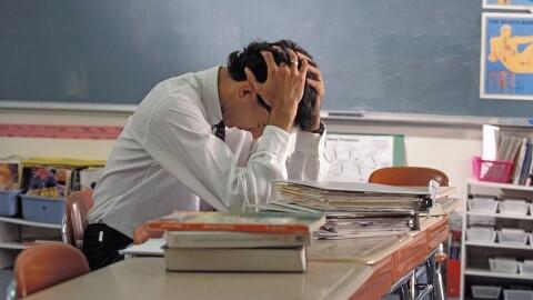 Ni un docente menos: Las escuelas como microcosmos de la sociedad, un artículo de Pilar Biggio