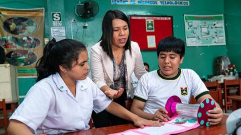 Destinan recursos para buenas prácticas docentes e innovación educativa