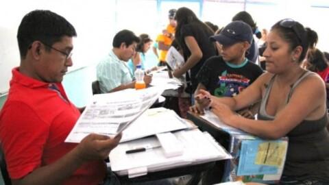 Orientaciones del año escolar 2020: clases inician el 16 de marzo