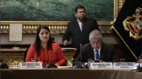 Género, otra vez, editorial de La República