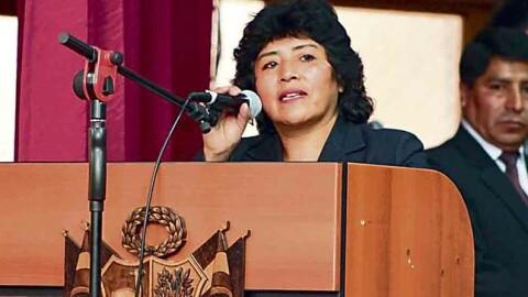 Cusco: nueva directora anuncia reformas en Educación