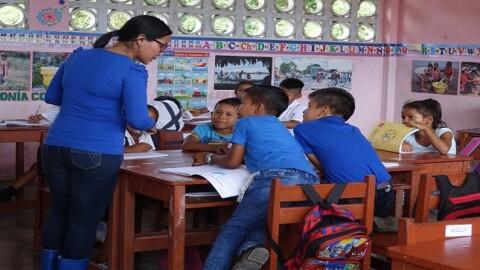Minedu anuncia más plazas para traslado de maestros