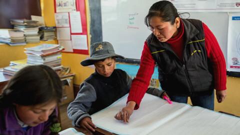 Transfieren S/ 92 millones a regiones para pagar a 9 mil docentes con encargatura