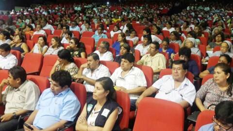 Directores de colegios plantearán propuestas para mejorar la educación en el Perú