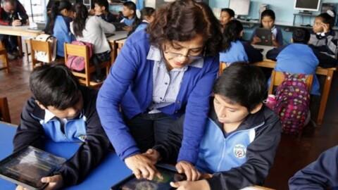 Minedu ofrece más de 45 mil plazas para reasignación docente 2019