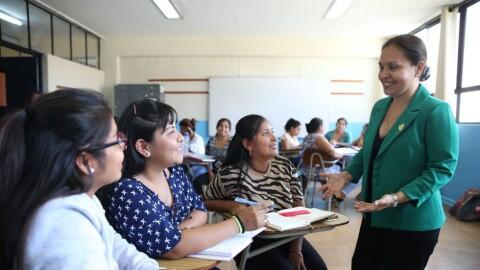 Hoy inicia proceso de licenciamiento a 205 institutos pedagógicos
