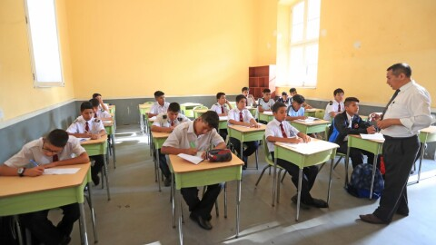 Minedu evaluará a 850 mil escolares de colegios públicos y privados