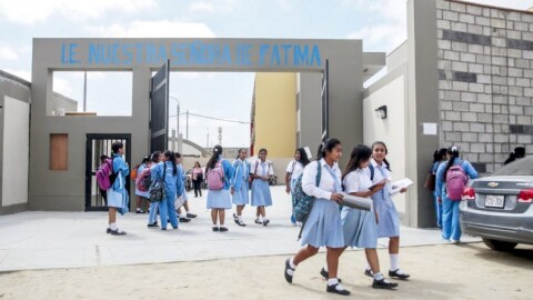 Piura: No hay sanción para maestros que acosan a escolares