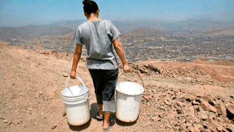 Centrum presentó resultados del Índice del Progreso Social Regional del Perú