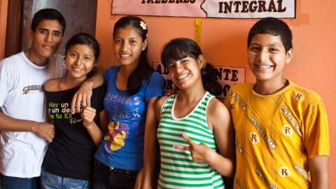 Ser adolescente en el Perú: hallazgos preliminares