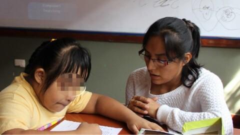 Piura: Más de 35 mil niños con habilidades diferentes no reciben educación