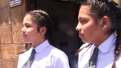 """Edugestores: Participa en nuestro foro virtual """"Nuestra deuda con la adolescencia"""""""