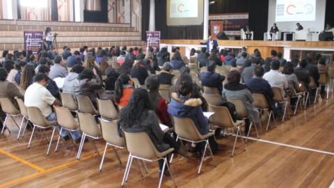 Cusco: Se realizó I Seminario de Gestión Educativa Descentralizada rumbo al 2036