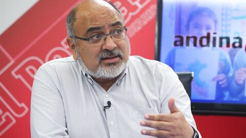 """César Guadalupe: """"Necesitamos un mecanismo de supervisión para los colegios"""""""