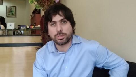 Daniel Anavitarte: Estudiantes de colegios privados clausurados serán reubicados