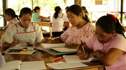 Educación Intercultural Bilingüe para distintos escenarios del Perú diverso, un artículo de Elena Burga