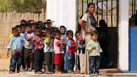 Banco Mundial: ¿Cuánto invierte América Latina en educación?
