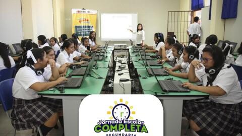 Jornada Escolar Completa: ¿escuela pública de calidad?, un artículo de Manuel Iguiñiz