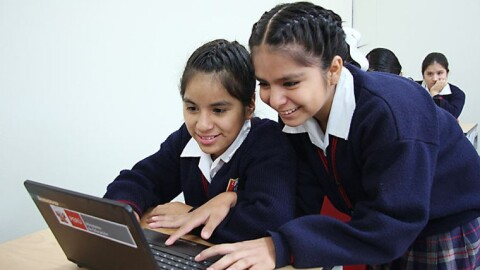 Editorial de El Peruano:  La razón del proyecto educativo