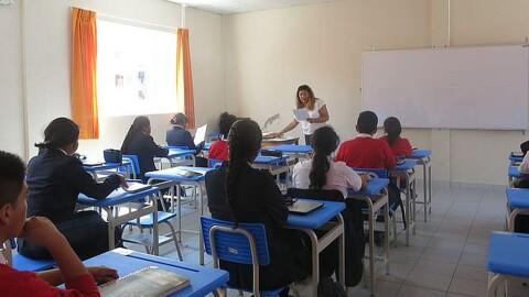 Empresas destinaron S/297 millones a la educación mediante obras por impuestos