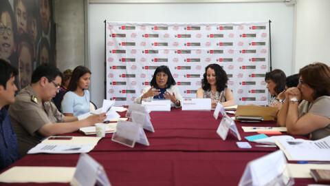Buen inicio del año escolar 2020: Instalan Grupo de Trabajo Multisectorial