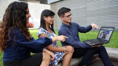 Minedu lanza Red de Estudiantes de Educación
