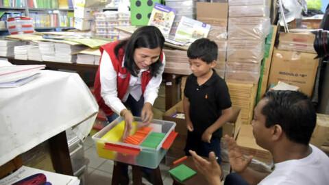 Mensaje de Flor Pablo a la comunidad educativa