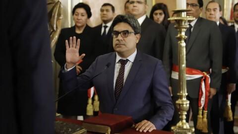 Martín Benavides es el nuevo ministro de Educación