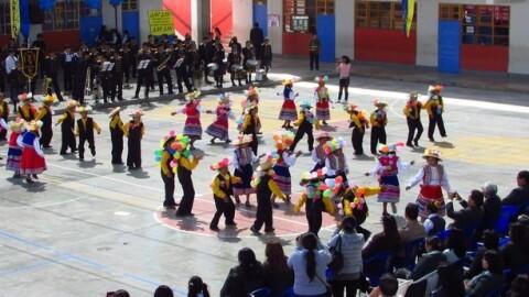 Tacna será piloto en sistema de matrícula virtual en colegios