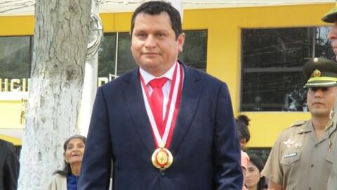 Gobernador de Piura es el nuevo presidente de la ANGR