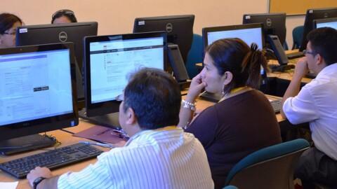 Minedu ofrece cursos virtuales gratis y con constancia