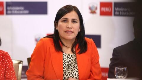 Flor Pablo: confío en que se priorice educación democrática más allá de creencias y religiones